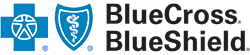 Image of Blue Cross Blue Shield logo