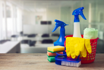 Cleaning Business Insurance